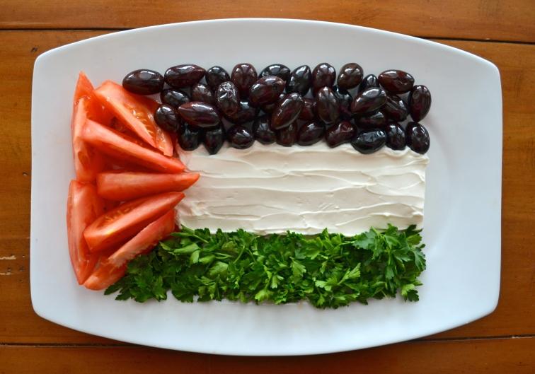 foodpalestineflag